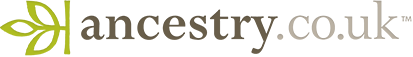 ancestry.co.uk logo