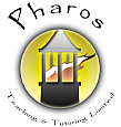 Pharos Teaching & Tutoring Logo