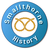 Smallthorne History